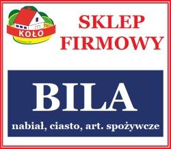 """Sklep firmowy """"Bila"""""""