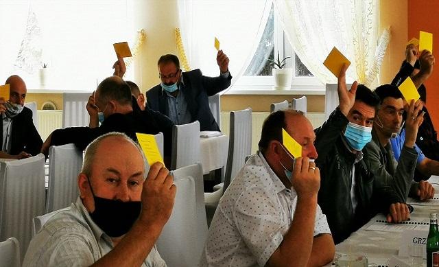 Jednogłośne absolutorium dla Zarządu OSM w Kole podczas Zebrania Przedstawicieli