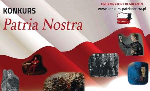 OSM w Kole fundatorem nagród w Konkursie Historycznym Patria Nostra