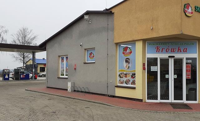 Nowa stacja paliw OSM Koło na terenie Bazy w Grabowie już otwarta!